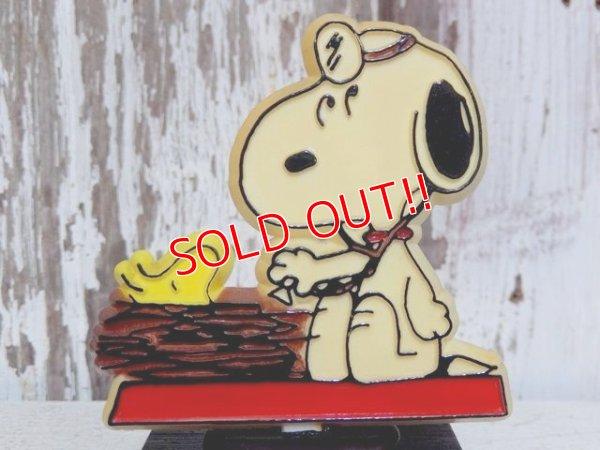 """画像2: ct-150602-73 Snoopy / AVIVA 70's Trophy """" Doctor Beagle"""""""