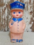 ct-150602-51 Sun Rubber / 60's Police Boy