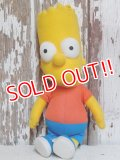 ct-150602-89 Bart / 2005 Plush Doll