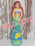 ct-150609-37 Ariel / 90's Bubble Bath Bottle