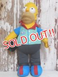 ct-150602-90 Homer / 2009 Plush Doll