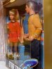 画像4: ct-150602-44 Barbie & Ken / Mattel 1996 STAR TREK Giftset