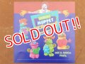 ad-150616-01 McDonlad's / 90's Muppet Workshop Happy Meal Translite