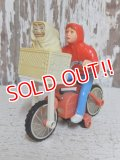 ct-150623-37 E.T. & Elliott / LJN 80's Powered Bicycle