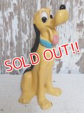 ct-150623-11 Pluto / 70's Ceramic Figure