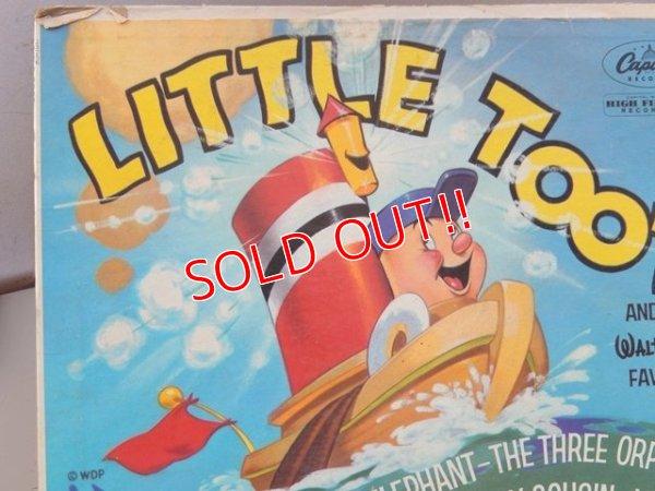 画像2: ct-150701-02 Little Toot / 60's Record