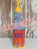 ct-150609-50 The Hunchback of Notre Dame / 90's The Gargoyles Soap Bottle