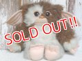 ct-150715-34 Gremlins / Applause 80's Gizmo Plush Doll