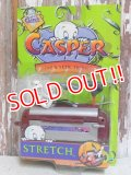 "ct-150715-42 Casper / Stretch 90's Hide & Seek Friends ""Vacuum Stretch"""