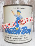 dp-150711-02 Dutch Boy / Vintage Can