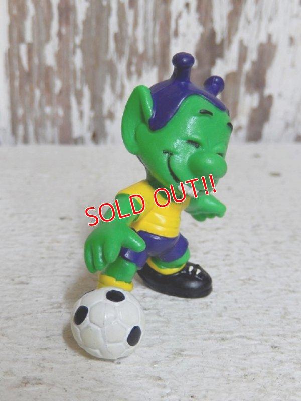 """画像2: ct-150715-01 Astrosniks / 80's PVC """"Soccer"""""""