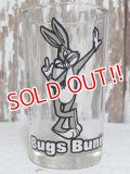 gs-140819-01 Bugs Bunny / Welch's 1976 Glass
