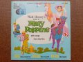 ct-150818-29 Mary Poppins / 60's Record and Book