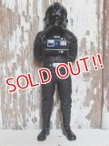 ct-150623-13 STAR WARS / Tie Fighter Pilot 1997 Applause Figure