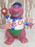 ct-150915-19 Barney & Friends / Barney 90's Figure