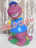 ct-150915-19 Barney & Friends / Barney 90's Bank