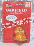 ct-150922-54 Garfield / 80's PVC
