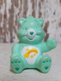 "ct-150811-31 Care Bears / PVC ""Wish Bear"""