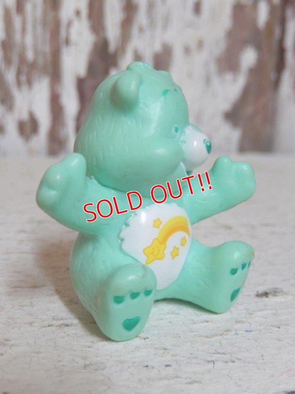"""画像2: ct-150811-31 Care Bears / PVC """"Wish Bear"""""""