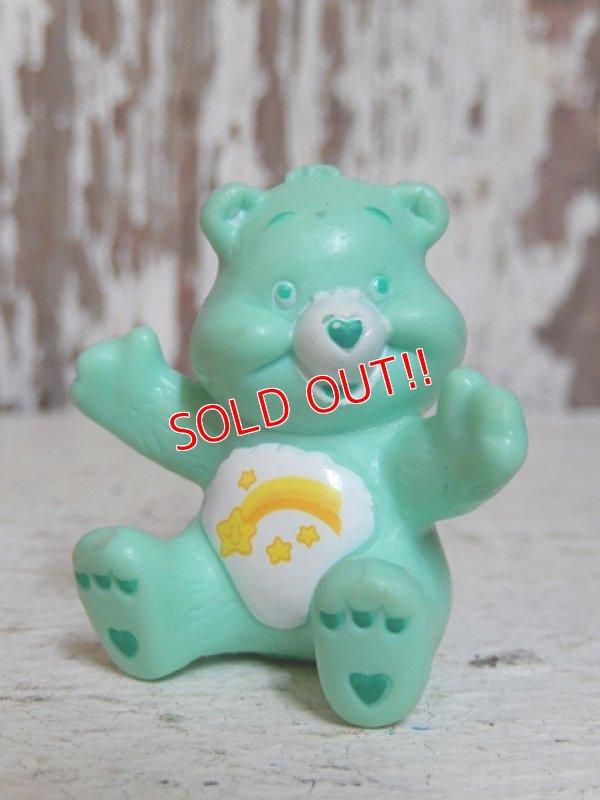 """画像1: ct-150811-31 Care Bears / PVC """"Wish Bear"""""""