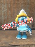 "ct-141028-57 Smurfette / PVC ""Nurse"" #20139"
