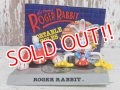 ct-151001-03 Roger Rabbit / Applause 1988 Portable Holes