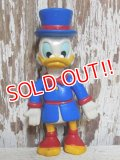 ct-151014-16 Scrooge McDuck / 90's Bendable Figure