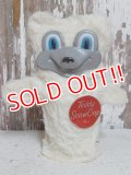 ct-151014-01 Teddy Snow Crop / 50's Puppet