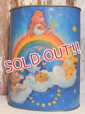 ct-151014-31 Care Bears / Cheinco 80's Trash Box