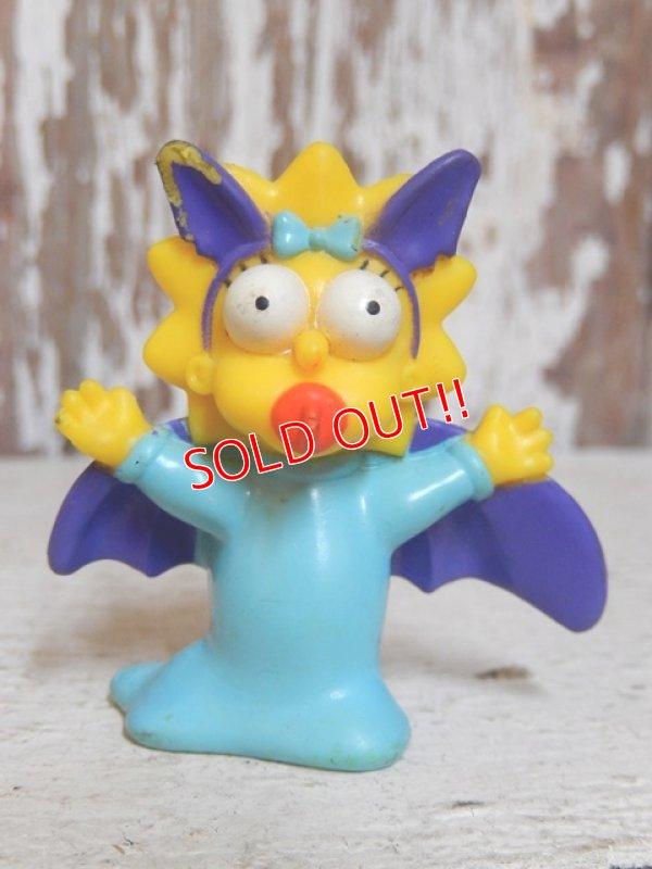 画像1: ct-151008-16 Maggie / Burger King 2001 Spooky Light-Ups Meal Toy