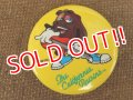 ct-151027-11 California Raisins / 80's Pinback (C)