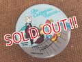 ct-151027-11 California Raisins / 80's Pinback (M)