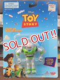 ct-151014-30 TOY STORY / Think Way 90's Buzz Lightyear Keyring