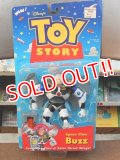 ct-151014-30 TOY STORY / Mattel 90's Space Claw Buzz
