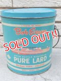 dp-151104-04 Bob Evans / 50's Lard Can