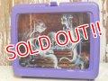 ct-151103-16 Casper / Thermos 90's Plastic Lunchbox