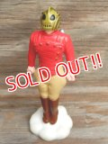 ct-151118-48 The Rocketeer / Applause 90's PVC