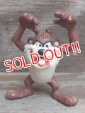 ct-151118-59 Tasmanian Devil / Applause 80's PVC