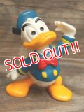 ct-151118-77 Donald Duck / 80's PVC