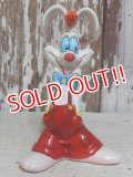 ct-151213-22 Roger Rabbit / 90's Ceramic Figure