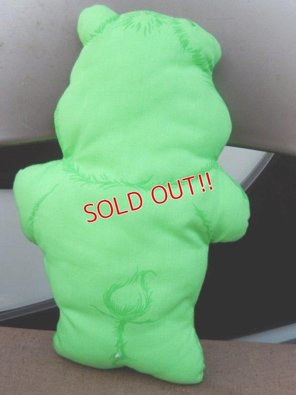 画像3: ct-151224-05 Care Bears / Good Luck Bear 80's Pillow Doll