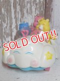 ct-151014-42 Care Bears / Kenner 80's Cloudmobile