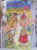 ct-160113-29 The Flintstones / 70's Stickers