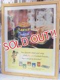 dp-120111-01 Planters / Mr.Peanut 60's-70's AD