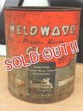 dp-160120-21 Weldwood / Vintage Tin Can
