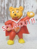 ct-162011-06 Super Ted / 80's PVC Figure