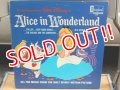 ct-162011-18 Alice in Wonderland / 60's Record