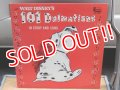 ct-162011-19 101 Dalmatians / 70's Record