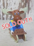 ct-162011-05 IKEA / Mr.Moose PVC (K)