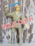 ct-160215-17 Luke Skywalker / Just Toys 1993 Bendable Figure